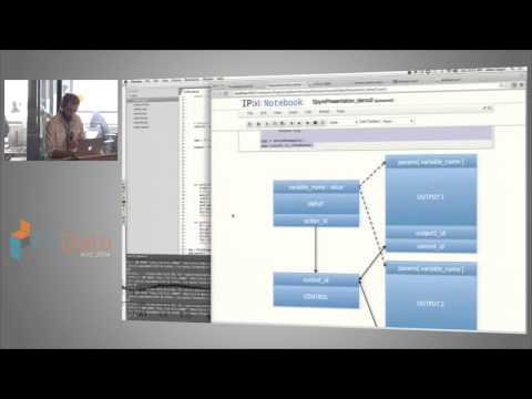Adam Hajari - From DataFrame to Web Application in 10 Minutes