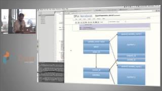Adam Hajari - From DataFrame to Web Application in 10 Minutes