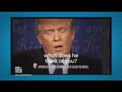 Clinton campaign pounces on Trump controversies
