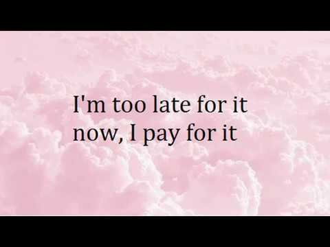 Good as gone - Boyo (lyrics)