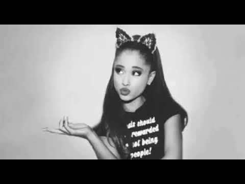 Ariana Grande - Tumblr ❤