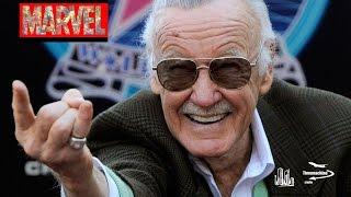 ประวัติเรื่องราวของ Stan lee หรือ Oneaboveall ชายผู้กำเนิดซุปเปอร์ฮีโร่ Marvel