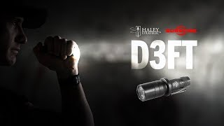 D3FT | Handheld Combat Light