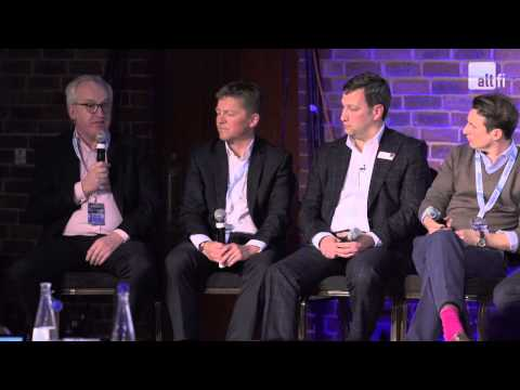 The Working Capital Gap: (Panel Discussion) - AltFi European Summit 2015
