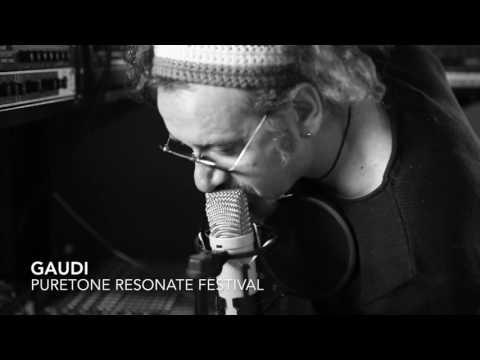 GAUDI talks 'Puretone Resonate Festival' with Gem Rey