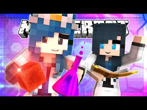 MINECRAFT SCIENCE LAB GONE WRONG!! BEWARE OF THE KILLER BUNNY! (Minecraft Custom Map)