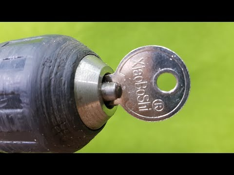 9 DIY Simple Life Hacks Drill Machine You Should Know
