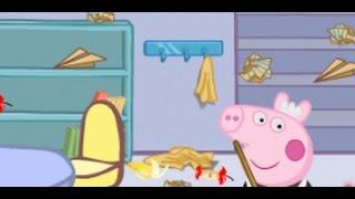 РЕВИЗОР методика уборки от Свинки Пеппы #DJESSMAY