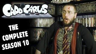 Caddicarus: The Complete SEASON 10