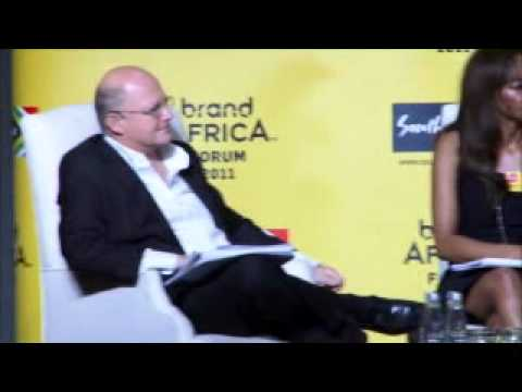Highlights Of Business Plenary - Brand Africa FORUM 2011