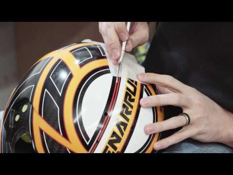 Censport Graphics - Helmet Design