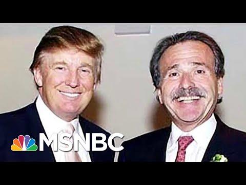 Does Nat'l Enquirer Have Dangerous President Donald Trump Secrets?   The Last Word   MSNBC