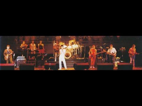 Bay City Rollers  - SATURDAY NIGHT (1983 Reunion)