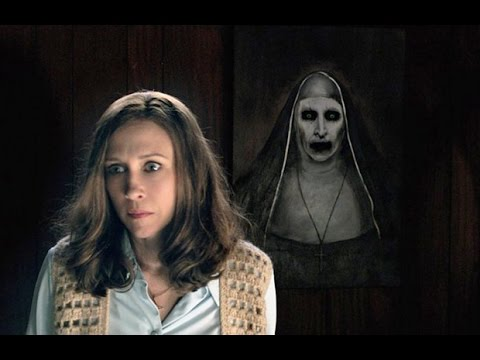 The Conjuring 2 :: The Enfield Haunting :: The Real True Story :: What Really Happened