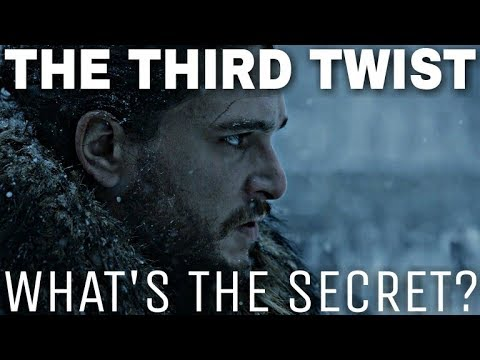 What Did Jon Snow's Cryptic Response To Beric Dondarrion Mean? - Game of Thrones Season 8 (End Game)