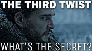 What Did Jon Snow