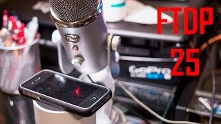 For The Dumb People: Episode 25 - Amplify Your iPhone! (EASY)