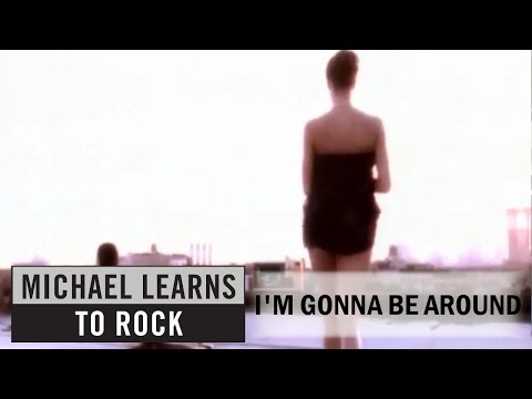 Michael Learns To Rock  Im Gonna Be Around