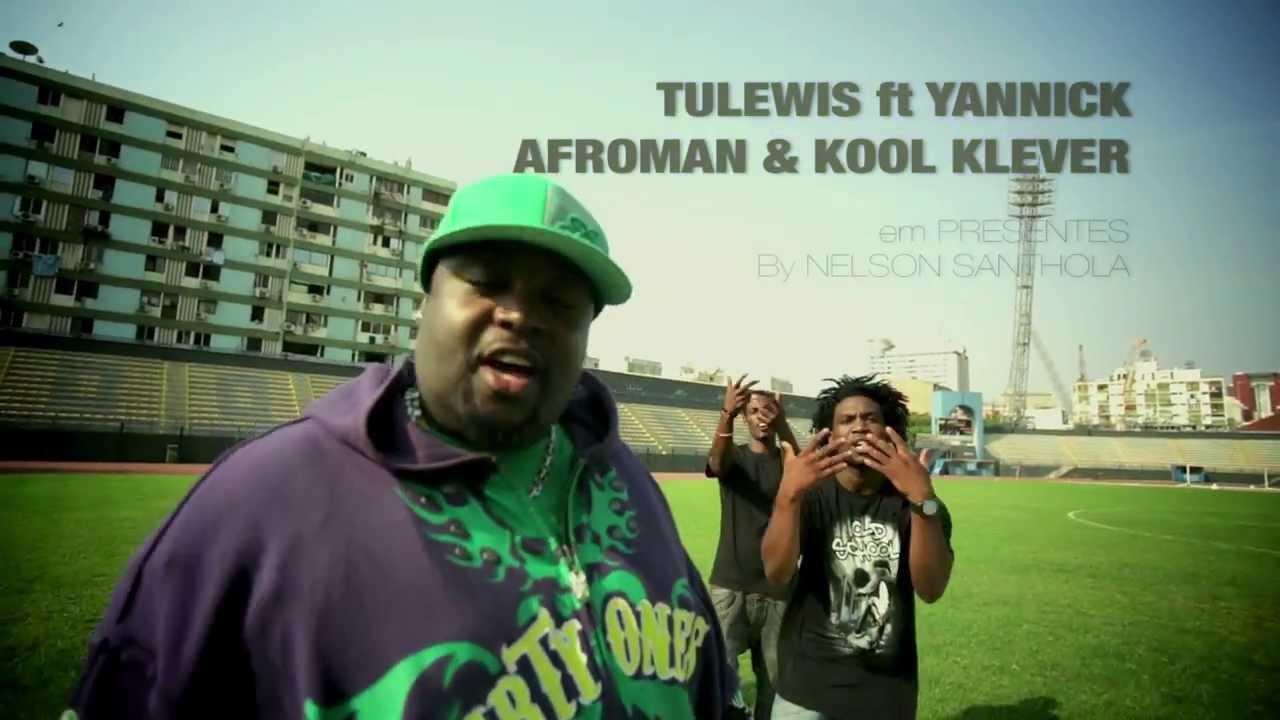 musica do yannick afroman uno