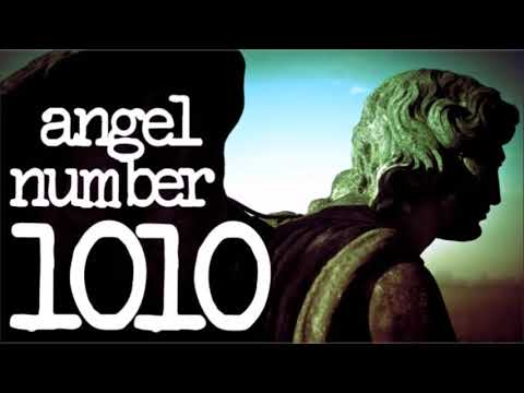 Angel Number 1010 and its Meaning