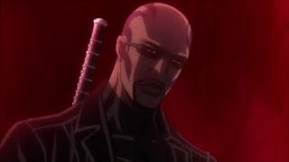 Marvel Anime- Hear Me Now