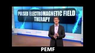 Dr. Oz PEMF video www.parmeds.com