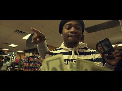 Lil Rio x YGB Shaun - Change ( Official Video ) Shot By @VickMont