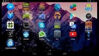 Rotear cualquier tablet y smartphone por medio de apk china||vroot|| Gateway tab g1 715