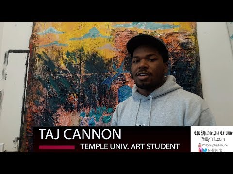 Temple student heading to Yale Norfolk Summer School of Art