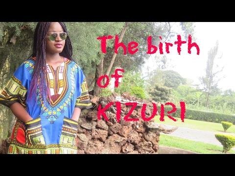 African clothing ** INTRODUCING KIZURI ***