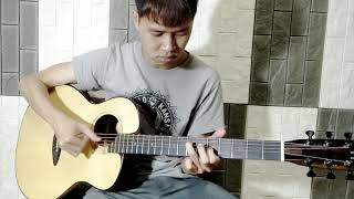 Pathetique 3rd - Beethoven Fingerstyle 哲志