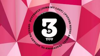 Crazytown vs. Distant Natured - Butterfly (Come My Lady) [Future House Remix]
