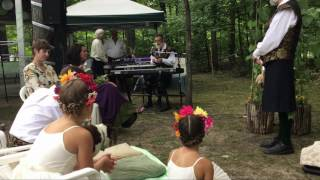 Joel Stults and Michael Aguirre Wedding