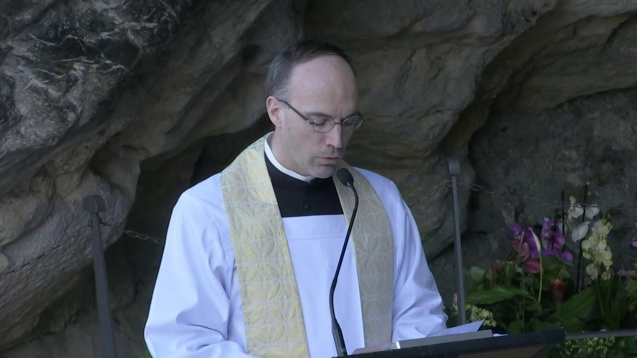 TV Lourdes  Le Sanctuaire de Lourdes en direct