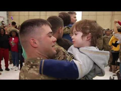 Mental Health in Military Children   Children's Health Crisis   NPT Reports