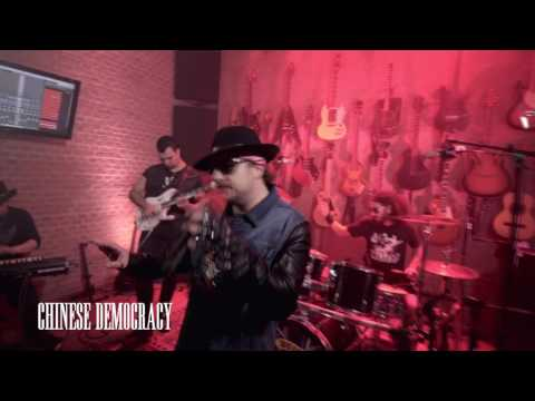 TOP GUNS - Guns N' Roses Chinese Democracy