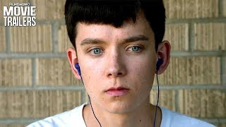 THE HOUSE OF TOMORROW Trailer #1 - Asa Butterfield goes Punk!