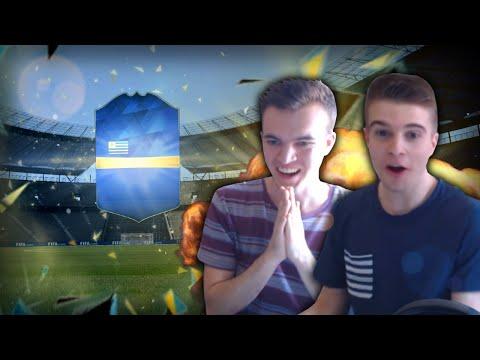 FIFA 16: OMG 2x 92+ TOTS IN PACKS