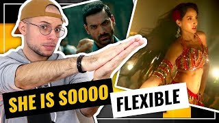 SOUND ENGINEER REACTION (2019) | Batla House: O SAKI SAKI Video | Nora Fatehi