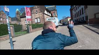 80 days in Germany in 80 seconds