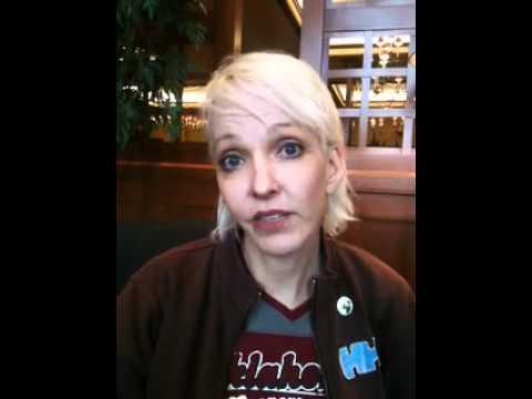 Jane Hamsher on why she