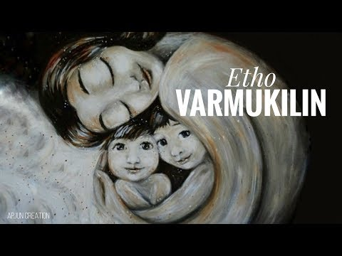 Etho Varmukilin Lyric Video