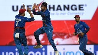 Asia Cup, 2018: Afghanistan outplay Bangladesh in the last group-stage game this Asia Cup. Join G...