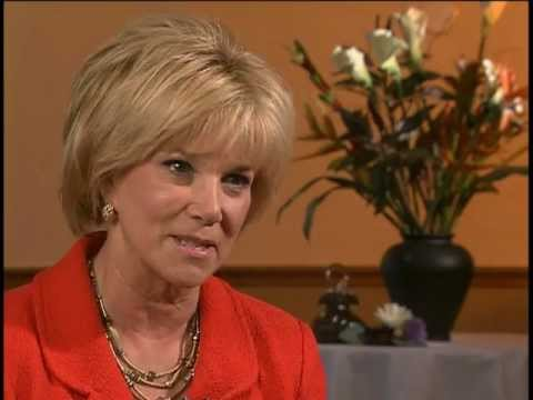 Joan Lunden on LIVING SMART WITH PATRICIA GRAS - YouTube