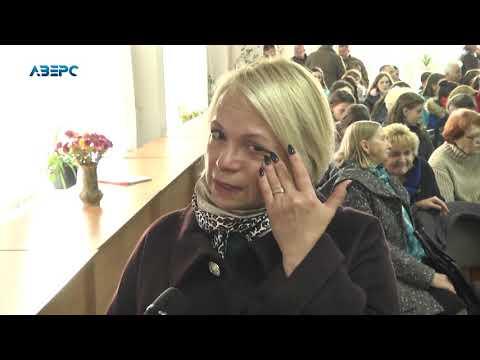 ТРК Аверс: На Волині видали унікальну книгу пам'яті оборонців України