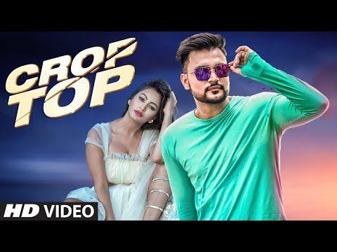 Crop Top: Aman Deol (Full Song) Nakulogic | Latest Punjabi Songs 2018