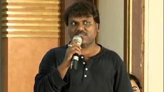 Cinema Choopistanu Maava Press Meet