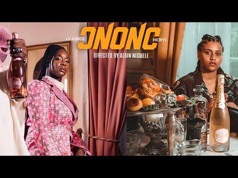 Youtube: Le Juiice – O NONO ft. Meryl (Clip officiel)