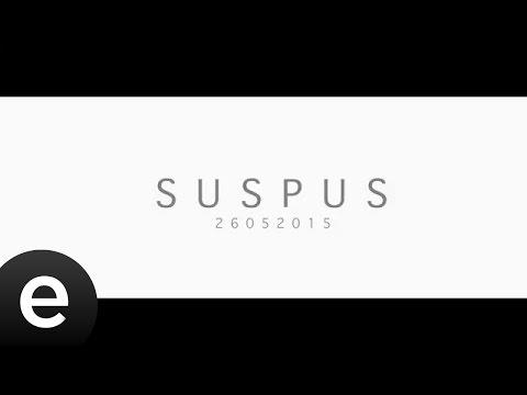 Suspus (Ceza) Official Video Klip Teaser #SUSPUS #CEZA - Esen Müzik