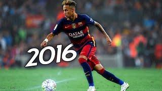 Neymar Jr - Magician - Skills, Goals & Assists - 2015/16 | HD